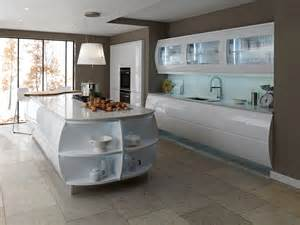 Glass Design For Kitchen by 55 White Kitchen Ideas To Inspire Your Home 3837