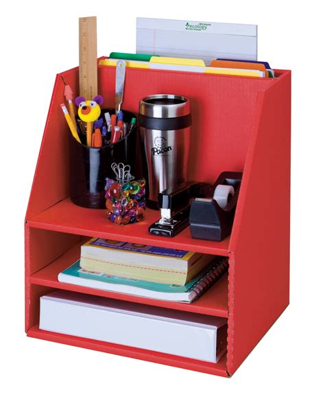 School Desk Organizer Desk Organizer School Specialty Marketplace
