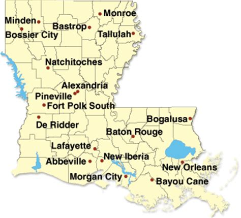 foreclosed homes for sale in louisiana