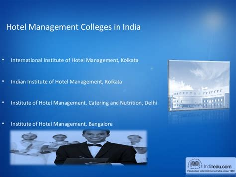 Design Management Colleges In India | hotel management colleges