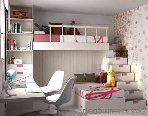 habitaciones interiores ideas para decorar habitaciones peque 241 as estudio
