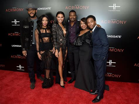New York Premiere Of Antoinette by Ajiona Alexus Photos Photos Acrimony New York Premiere