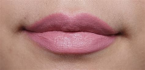Mac Satin Lipstick Faux mac faux mehr me lipsticks the beautynerd