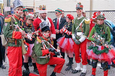 santa claus usa army santa army
