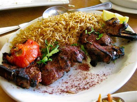 afghan cuisine afghan cuisine afghan culture food