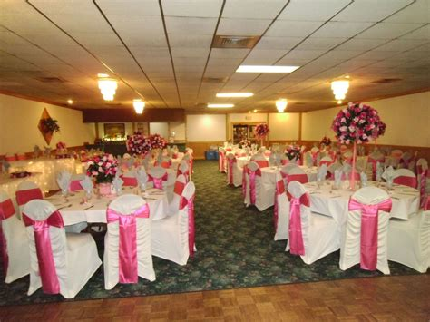 decarlos banquet convention center reviews ratings