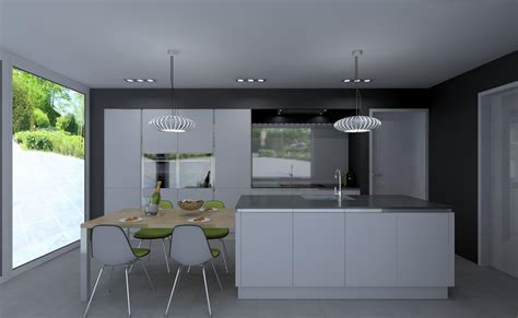 keukens 3d creato keukens 3d ontwerpen