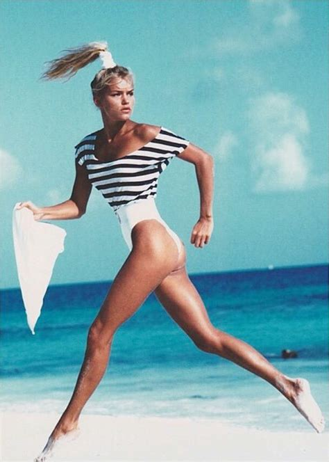 Yolanda Foster Modeling Photots | yolanda hadid s fierce throwback modeling photos bravo