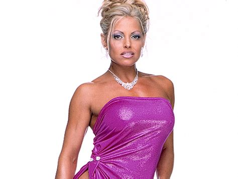 Aguilera Is Purdy by Trish Stratus