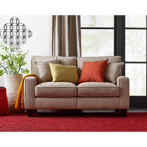 petite loveseat sofa inspiring small leather loveseat 2017 ideas small