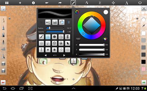 sketchbook untuk android 10 aplikasi pembuat animasi di android iphone