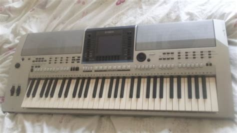 Keyboard Yamaha Psr S700 yamaha psr s700 keyboard for sale in ballina mayo from