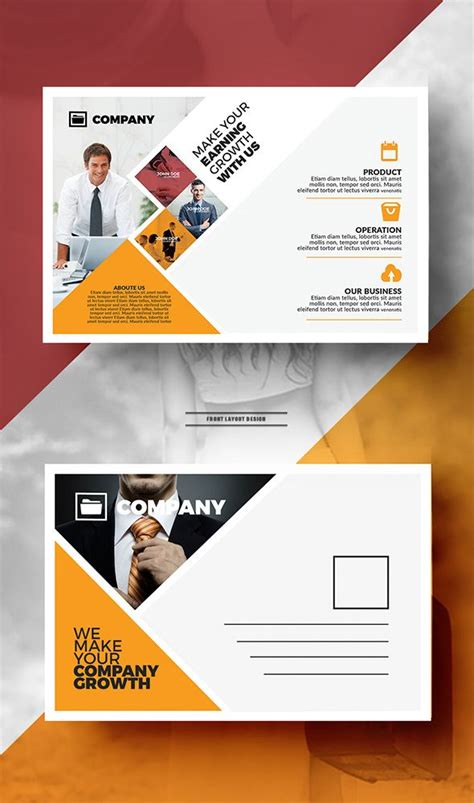 advertisement agent business business material