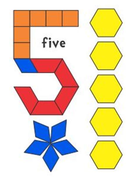 pattern block templates numbers helicopter pattern block printable preschool