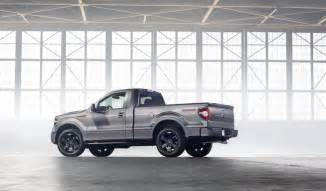 Ford Tremor 2014 Ford F 150 Tremor Photo Gallery Autoblog