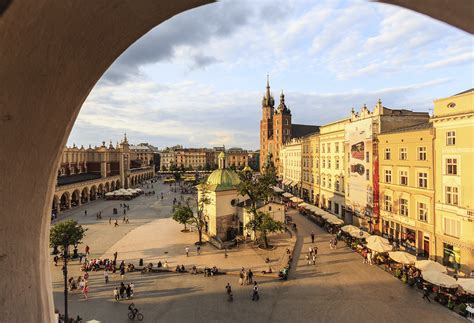 Hotel Magnat Krakow Poland Europe best places to travel european destinations money