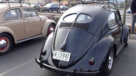 Vw Split Window by Volkswagen Split Window Beetle Wallpapers Vehicles Hq