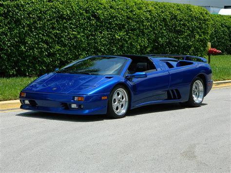 Wheels Lamborghini Diablo 1997 Hotwheels 1997 5 lamborghini diablo roadster wheels