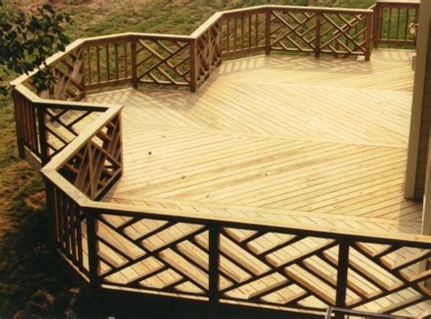 design deck application 332 best potential applications for decorative perforated