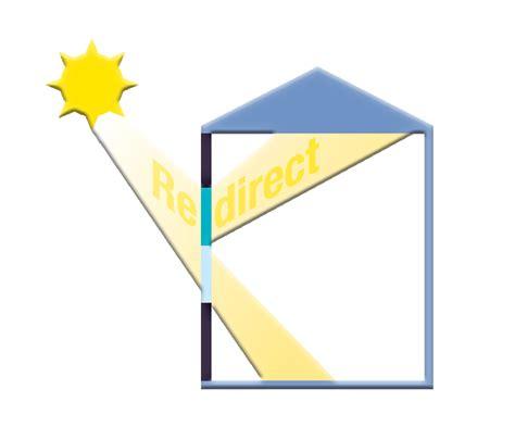 3m light redirecting daylight redirecting