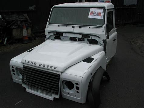 land rover defender puma single cab