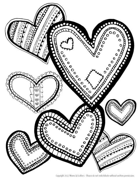 complex heart coloring page 388 best images about free coloring pages for adults on