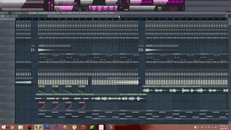 fl studio acapella tutorial tutorial fl studio circuit como hacer un buen remix