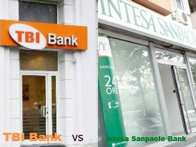 tbi bank tbi bank vs intesa sanpaolo bank stiri bancare