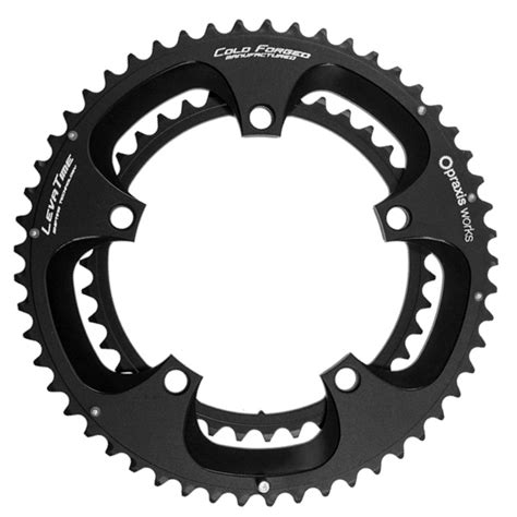Praxis Works Zayante M30 46 36170110 Bcd Compact Crankset praxis works road and cx chainrings