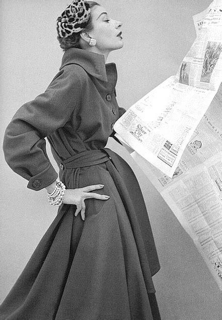 Moda de los años 40-50 de la mano de Jacques Fath -   Moda