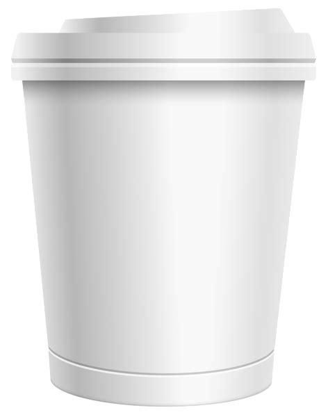coffee cup silhouette png plastic white coffee cup png clipart image planner
