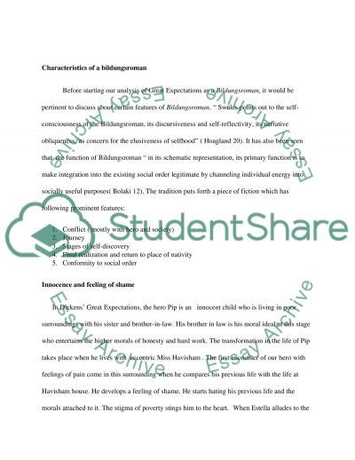 Journey Of Discovery Essays by Great Expectations Pip S Journey Toward Self Discovery Essay