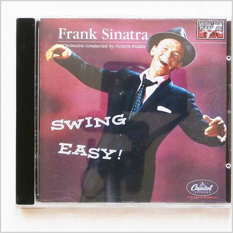frank sinatra swing songs frank sinatra songs for swingin lovers records lps
