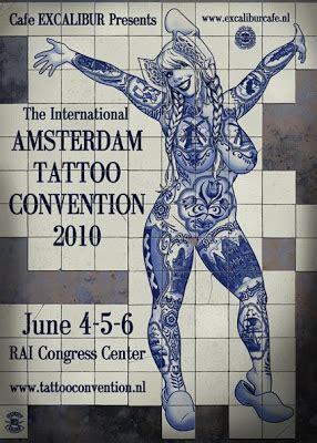 tattoo expo ontario ca exploriment amsterdam tattoo convention posters