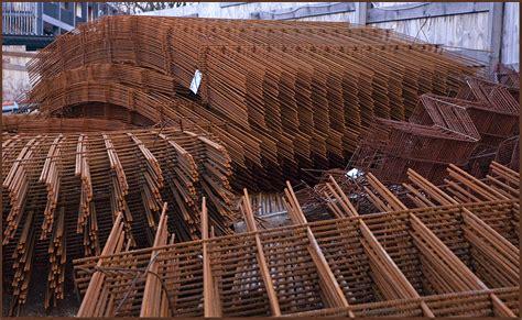 bewehrungsstahl matten bewehrungsstahl bild foto renaldo slezak aus