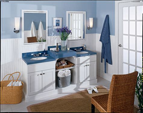Diy Bathroom Countertop Ideas by Seifer Bathroom Ideas Beach Style Bathroom New York