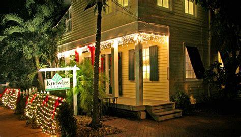 knowles house bed  breakfast key west florida inns