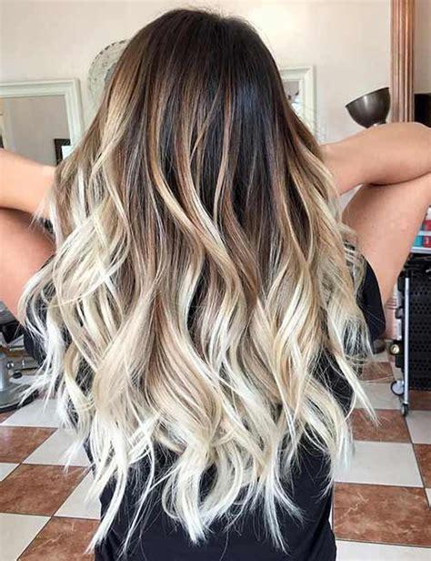 20 amazing brown to blonde hair color ideas www stylecraze com beauty hair brown blonde