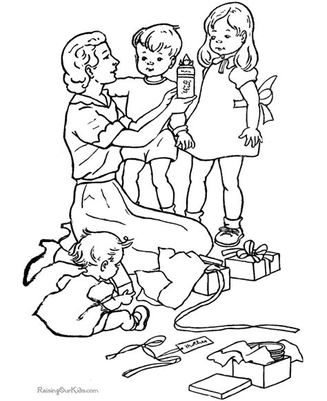coloring page s day free mothers day coloring pages az coloring pages