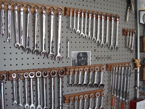 organization tools wrench tool organization workbenches