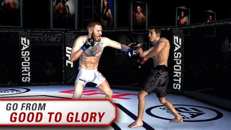 game android ufc mod ea sports ufc apk 1 5 838927 mod apk unlimited money