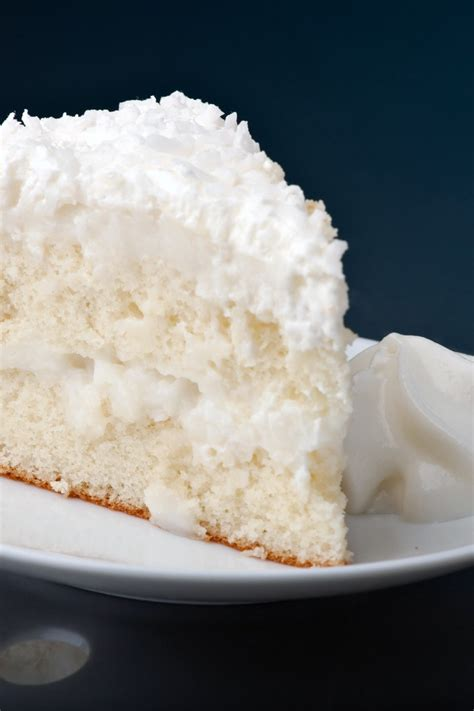 coconut cake recipe coconut cream cake kitchme