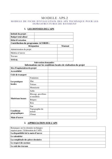 Modèle Ordre De Service modele ordre de service demarrage travaux document