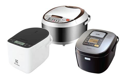 Rice Cooker Hartono 3 pilihan rice cooker serba bisa
