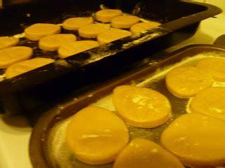 crafty geo gopher: easter cookies