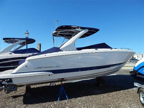 boats for sale somers point nj chaparral boats for sale in somers point new jersey