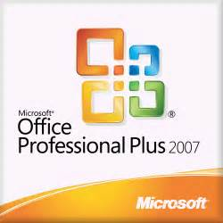 Microsoft Office 2007 Ms Professional Office 2007 Working Serial Product Key