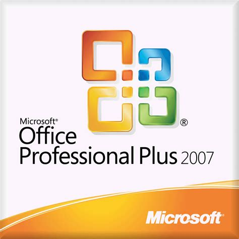Microsoft Office 2007 by Ms Professional Office 2007 Working Serial Product Key
