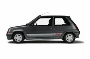 Renault 5 Gt Turbo Ot608 Renault 5 Gt Turbo Ottomobile