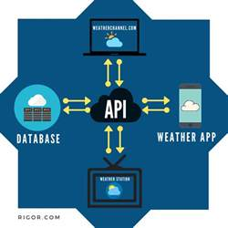 what co apis in action rigor